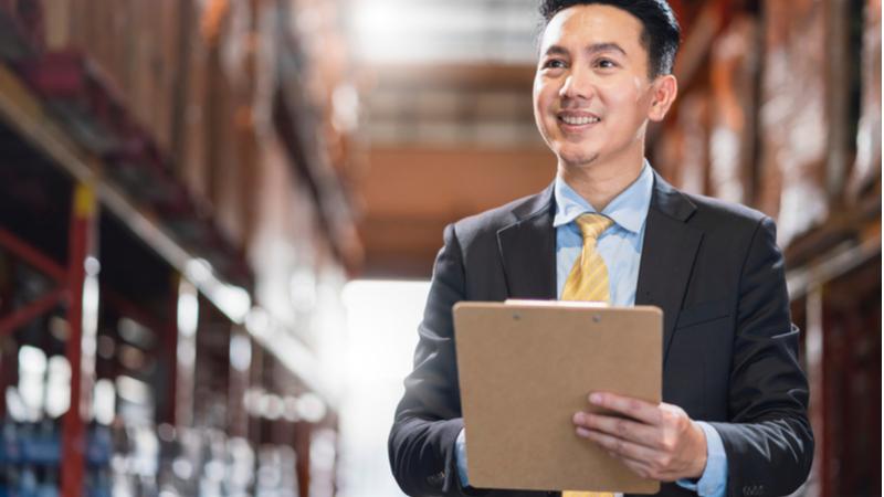 販売管理の業務プロセス